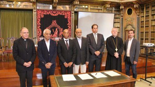 Cuidar até ao fim com compaixão | Declaração do Grupo de Trabalho Inter-religioso Religiões-Saúde