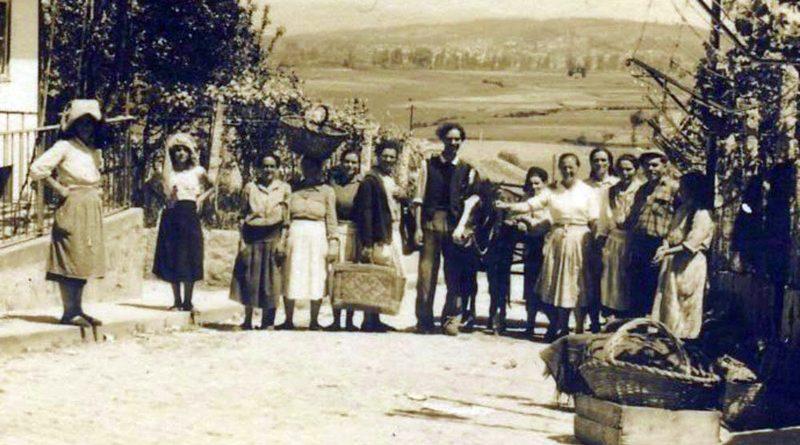 Memórias da fronteira - História de Valença em palco