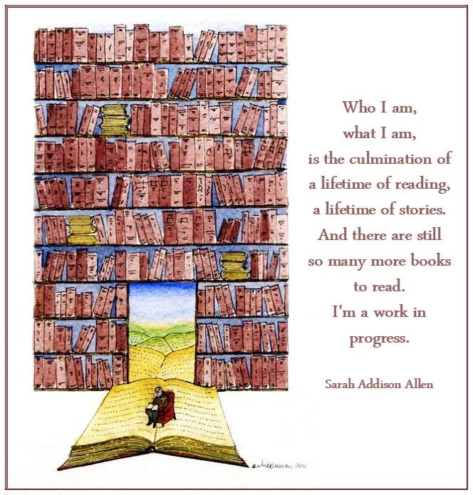 Dia Mundial das Bibliotecas - 1 de Julho