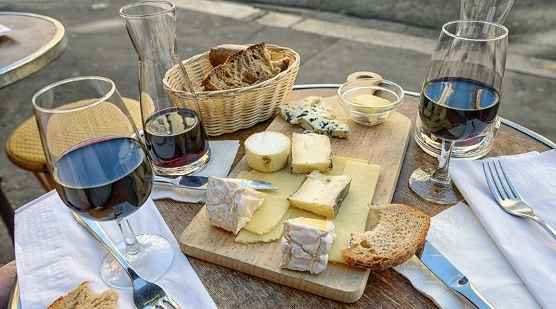 Os queijos das melhores tradições queijeiras da Europa