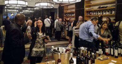 NERVIR com produtores de Vinhos do Douro e Porto em Nova Iorque