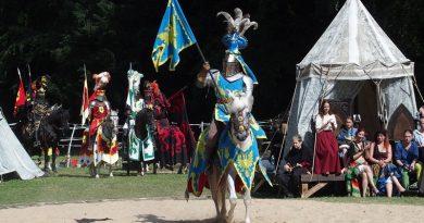 Feiras Medievais e Recriações históricas em 2018