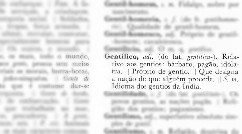 Gentílicos e alcunhas!
