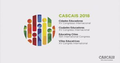 XV Congresso Internacional das Cidades Educadoras 2018