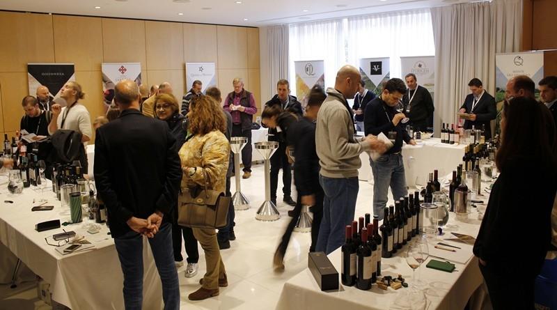 Nervir promoveu Missão Soul Wines em Londres