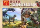 Rota dos Dinossauros | 8 rotas: das artes ao vinho
