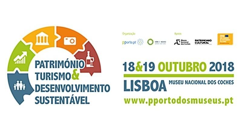 """""""Património, Turismo e Desenvolvimento Sustentável"""""""