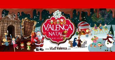 Valença vai ser Cidade Natal!