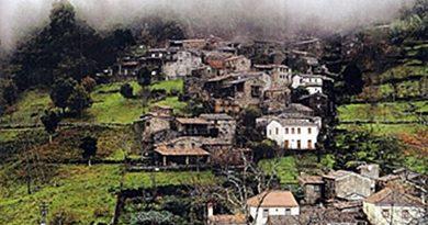 Rota das aldeias do xisto