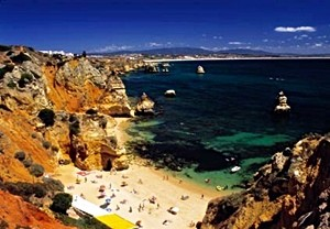 Algarve - Terra de paixões e de encantos sem fim!
