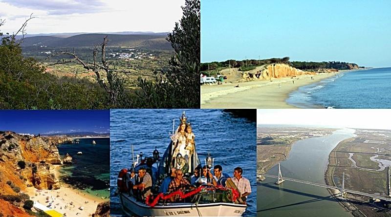 Algarve é Terra de Paixões