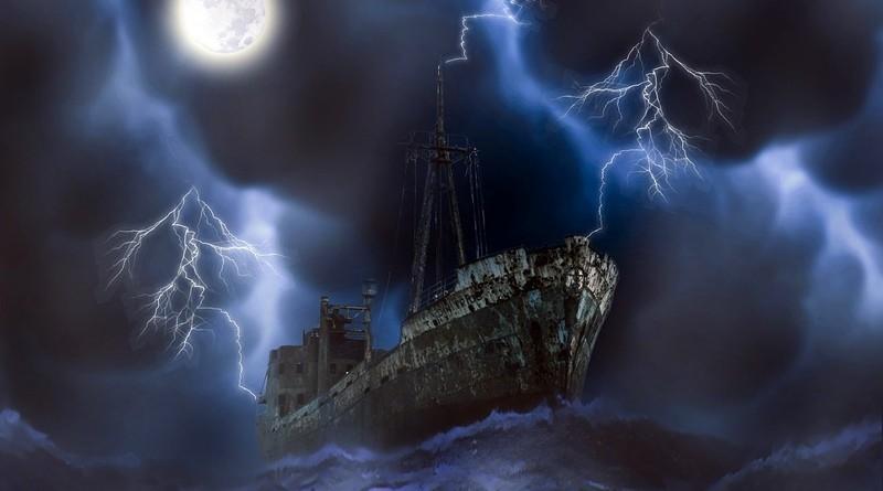 Barcos encantados | Curiosidades e superstições
