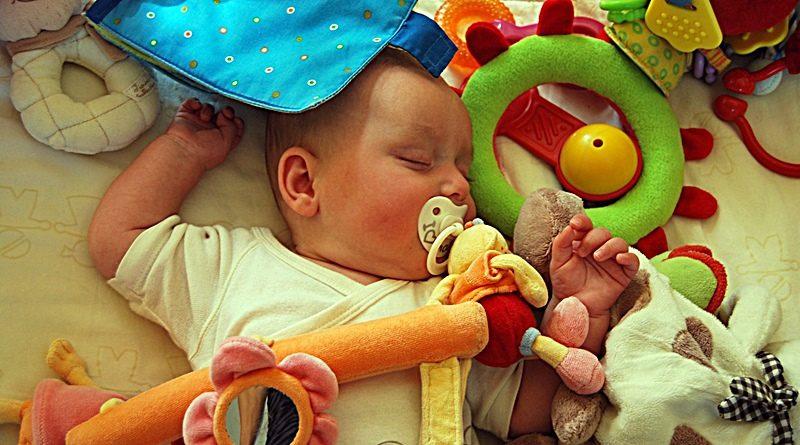Chupeta – o prazer dos bebés!