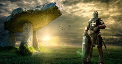 As Cruzadas e as Ordens de Cavalaria