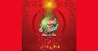 Divulgação do Programa do Mercado de Natal Amigo da Terra 2018