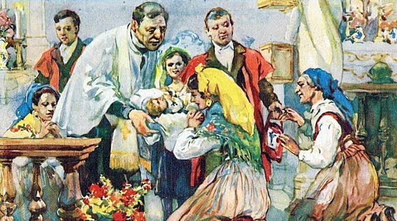 Festividades natalícias no Alto Douro no início do séc. XX