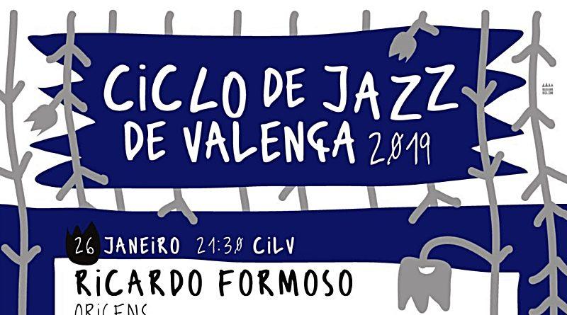Quatro Concertos de Jazz em Valença