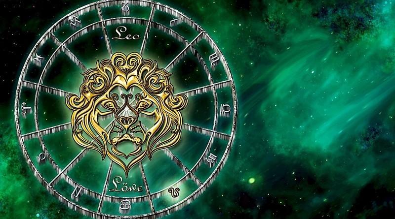 Signos do Zodíaco: Leão - Fogo - Masculino - Fixo