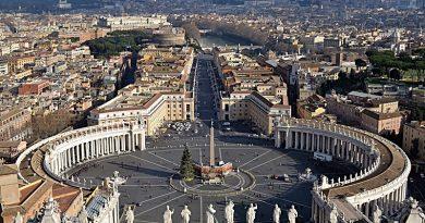 Os dez países com mais católicos no mundo