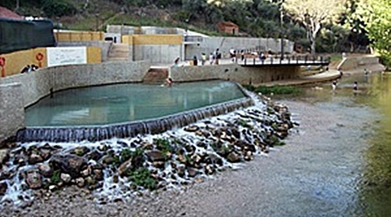 A água e as fontes no imaginário popular