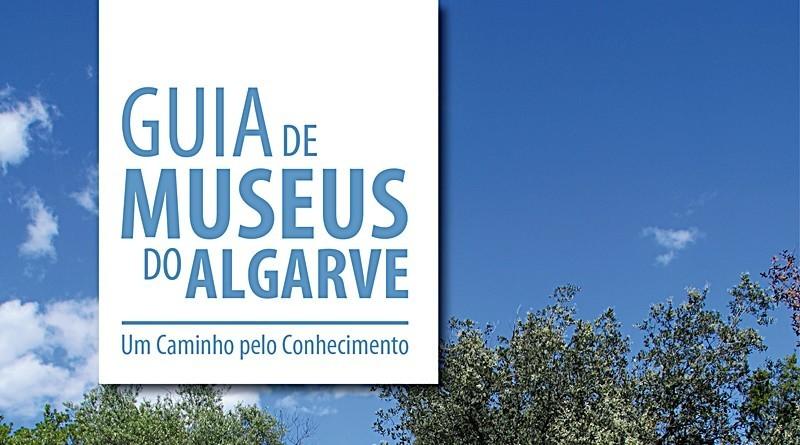 Apresentação do Guia de Museus do Algarve
