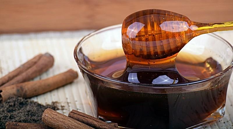O mel é um alimento excelente para a nossa saúde!