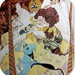 A fada afilhada | Histórias e contos