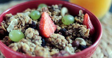 Fibras alimentares fazem bem à nossa saúde