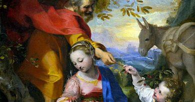 19 de Março celebra-se o Dia do Pai! Dia de São José