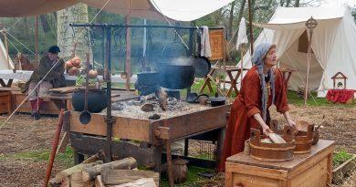 Recriações históricas: Feiras Medievais e outras em 2019