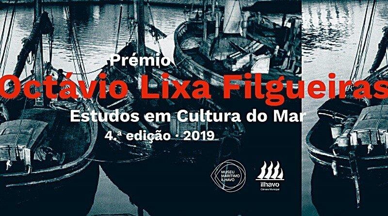 Prémio Octávio Lixa Filgueiras | Estudos em Cultura do Mar