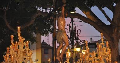 A Semana Santa para os cristãos