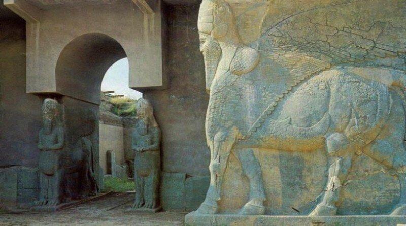 Civilizações primitivas - diversos períodos da História