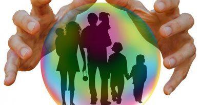 Dia Internacional da Família - 15 de Maio - Mensagem para 2019