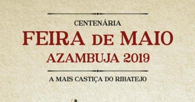 Feira de Maio de Azambuja 2019 - Festa Ribatejana!