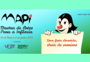 MAPI — Mostra de Artes Para a Infância 2019