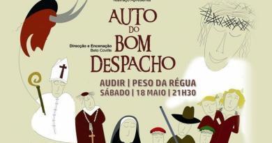 Auto do Bom Despacho - XI Mostra de Teatro do Douro