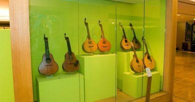 Museu Nacional da Música - atividades em junho 2019