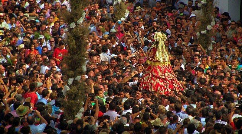 Festas religiosas populares