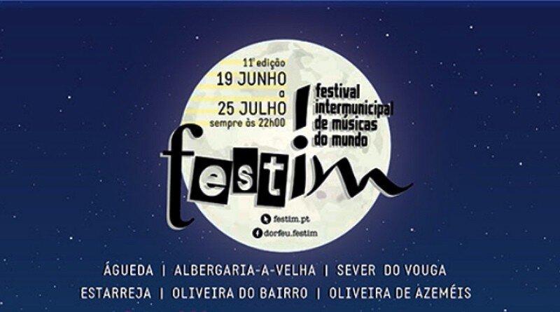 11º Festim arranca a 19 junho, em Águeda!