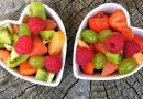 Salada de frutas - Conhecer mitos sobre a ingestão de fruta!