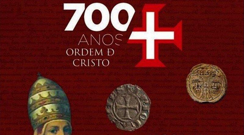 """Colóquio """"A Jurisdição Espiritual da Ordem de Cristo"""""""