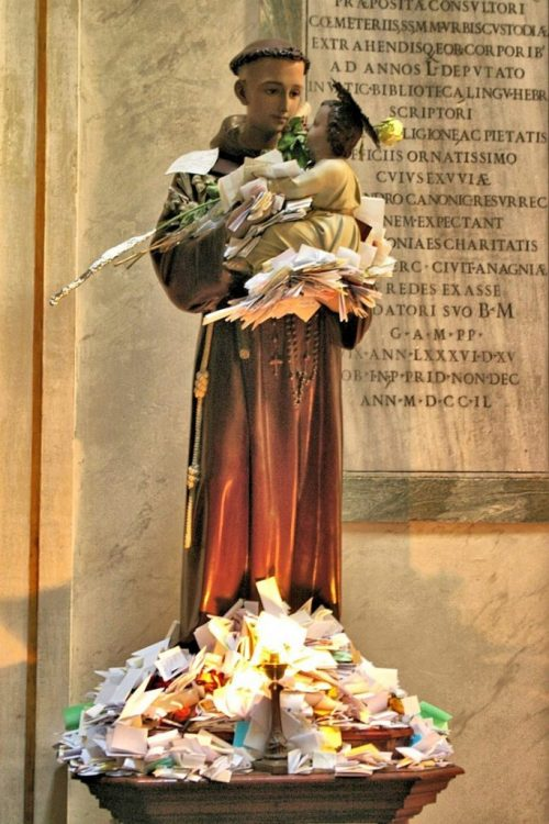 Santo António na Religiosidade Popular