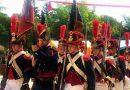 Recriação Histórica na Fortaleza de Valença
