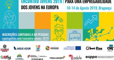 Encontro Europeu de Jovens Lusodescendantes
