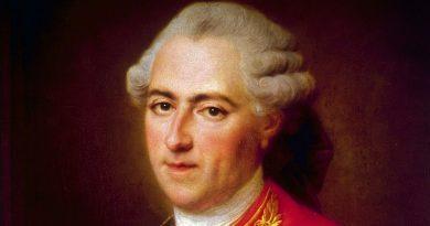 A Idade dos Reis - Luís XV de França