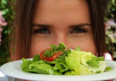Ser vegetariano – vários tipos deste regime alimentar