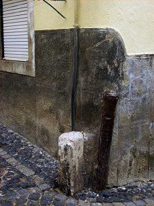 Do Mocambo à Madragoa: a Lisboa de outras eras...