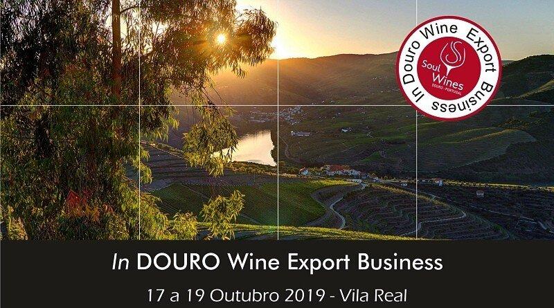 Importadores de vários países visitaram a região do Douro, no âmbito da iniciativa In Douro Wine Export Business
