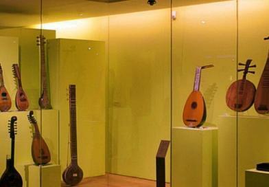 Atividades no Museu Nacional da Música | Outubro